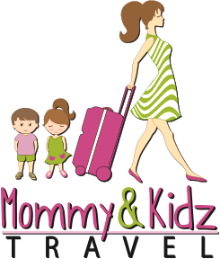 Mommy and Kid Travel